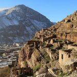 Kurdistan Rojhelat / Qela Mako