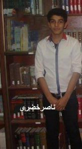 ناصر خضری