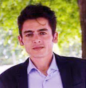 Sannar Araszadeh