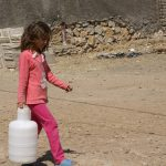 هودیان، پر جمعیت ترین روستای دلگان در تب بی آبی می سوزد