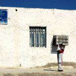 گزارشی از محرومیت یکی از روستاهای  بلوچستان