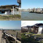 گزارشی از تنها جزیره متروک ایرانی دریای خزر