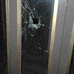 تیر اندازی ماموران انتظامی در مرکز شهر راسک