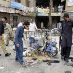انفجار در بلوچستان پاکستان دستکم 32 کشته و زخمی برجای گذاشت
