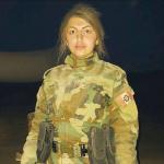 Keçeke Pêşmergeya Kurdistana rojhilat şehît bû