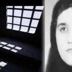 Li Îranê jineke kurd a girtî ji ber îşkenceyê nameyek ji Hamaneyî re şand