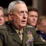 Trump nomme le général James Mattis à la Défense