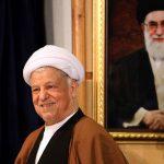 Rafsandjani, le « parrain » de la République islamique d'Iran, est mort