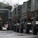 Nato vermutet Russland hinter Fake-News-Kampagne gegen Bundeswehr