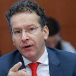 Eurogruppen-Chef erntet scharfe Kritik für Schnaps-Spruch