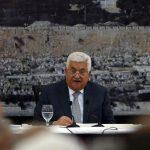 Abbas bricht Beziehungen zu Israel ab