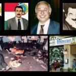 Vor 25 Jahren erschütterten die Mykonos-Morde Deutschland