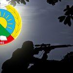 """Peshmergene fra det demokratiske partiet i iranske Kurdistan""""PDKI"""" har knust angrepet fra styrkene i den islamske republikken Iran."""