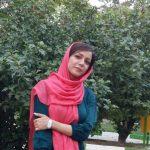En kvinnelig ingeniør fra Østkurdistan tok selvmord etter løslatelsen fra det iranske fengselet.