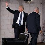 Trump: – Iran skal aldri få ha atomvåpen