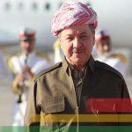 مسعود بارزانی: استقلال کوردستان یک موضوع داخلی بین ما و بغداد است و به ایران و ترکیه ربطی ندارد.