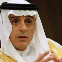 وزیر امور خارجه سعودیه خواستار سخت گیری بیشتر از سوی تراپ در رابطه با ایران شد
