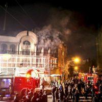 رژیم ایران متهم اصلی حمله به سفارت عربستان سعودی را آزاد کرد