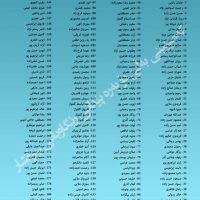 اعلام پشتیبانی  جمعی از فعالان سردشت از کمپین ''آری به توسعه دادن جاده های پیرانشهر''