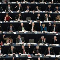 پارلمان اروپا عادیسازی مناسبات با ایران را تصویب کرد
