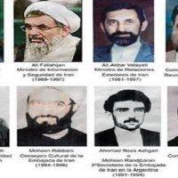 مشاور رهبر ایران به اتهام ارتکاب قتل تحت تعقیب اینترپل است