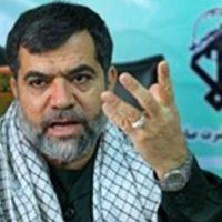 یک فرمانده سپاه ایران: سپاه پاسدران به زودی در آمریکا و اروپا شکل خواهد گرفت