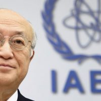 مسئولیت آمانو در آژانس بینالمللی انرژی اتمی تمدید شد