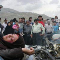12 هزارکشته در حوادث رانندگی 9 ماه 1395 شمسی