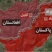 پاکستان مرزهایش با افغانستان را حصارکشی میکند