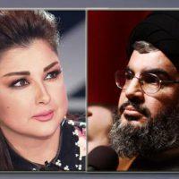 شکایت یک مجری تلویزیونی زن لبنانی از نصرالله به اتهام آدمربایی، تجاوز جنسی و آدمکشی