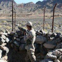 کشته و مجروح شدن 9 تن از نیروهای مرزی جمهوری اسلامی در ارومیه