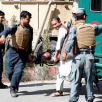کشته شدن شش مامور امنیتی افغانستان از سوی عامل نفوذی طالبان