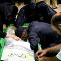 کشته شدن یک کودک افغان عضو فاطمیون در سوریه