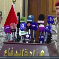 وزارت دفاع عراق رسانههای ایران را به دروغپردازی متهم کرد