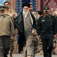 بررسی نقش جمهوری اسلامی در گسترش دامنه بحرانها در جهان امروز و راه چاره کوردها