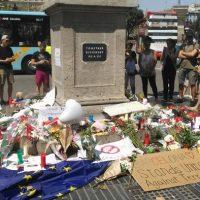 حملات تروریستی اسپانیا و فنلاند و دهها کشته و مجروح