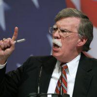 جان بولتون: ایران و کره شمالی با یکدیگر در زمینه هسته ای و موشکی همکاری دارند