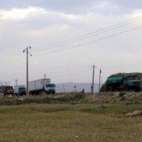 موشکهای جمهوری اسلامی در مرز اقلیم کوردستان و کوردستان ایران مستقر شدند