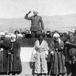 70 лет со дня смерти легендарного сына курдского народа Кази Мухамеда