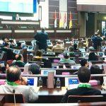 Парламент Курдистана подтвердил проведение референдума о независимости 25 сентября
