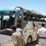 """""""הטרף החביב על דאעש"""": מלחמת הטרור נגד הנוצרים במצרים"""