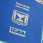 Iranians caught in India with fake Israeli passports