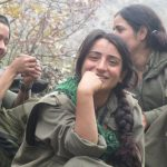 The Kurdistan Workers' Party, PKK