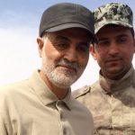 Snatch Qassem Soleimani