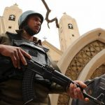26 killed in attack on Coptic Christians in Egypt