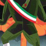 Iran's terrorism goliath