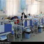 یک کشته و مسمومیت  65 نفر در یک مجلس عروسی در مریوان