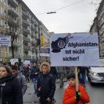 جنجال داخلی آلمان در مورد  اخراج پناهجویان افغان