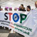 دیپورت چهارمین گروه ازپناهجویان افغان از آلمان