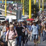 مهاجرت و فرهنگ پذیری(نویسنده:احسان فتاحی)